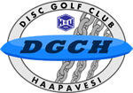 HaU Disc Golf Club Haapavesi