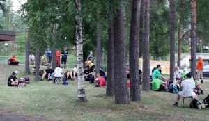 Haapavesi Open 2014